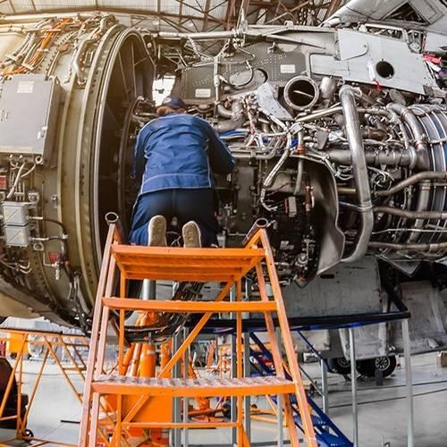 Certified Aerospace Engineering Professional