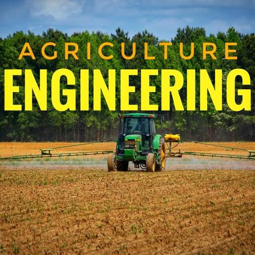 Certified Agriculture Engineering Professional