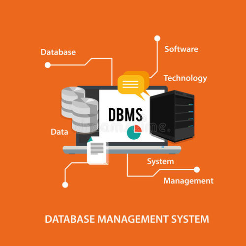 Certified DBMS Professional