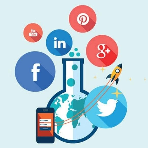 Social Media Marketing Professional
