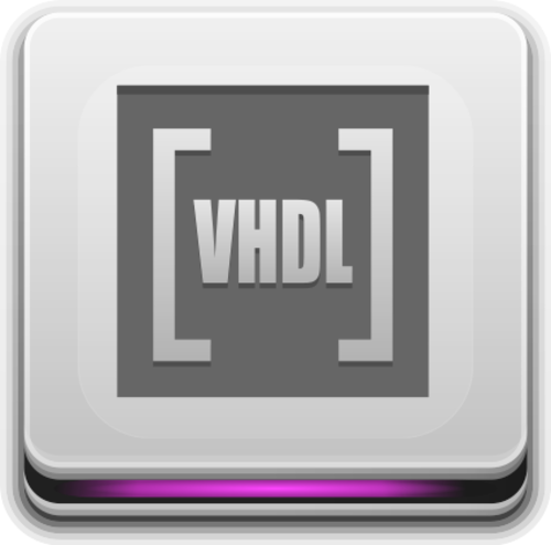 Certified VHDL Professional